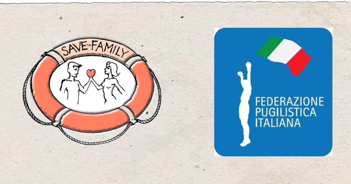 You are currently viewing Irma Testa e Clemente Russo con FPI al fianco di Save the Family